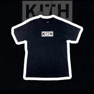 Kith Treats x Got Milk Splash Tee- Medium